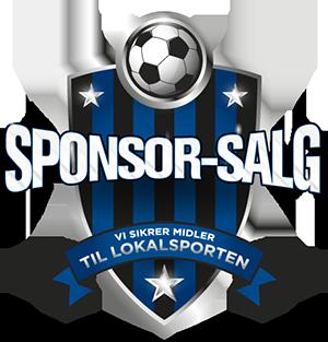 Sponsor-Salg har til formål at sikre midler til lokalsporten